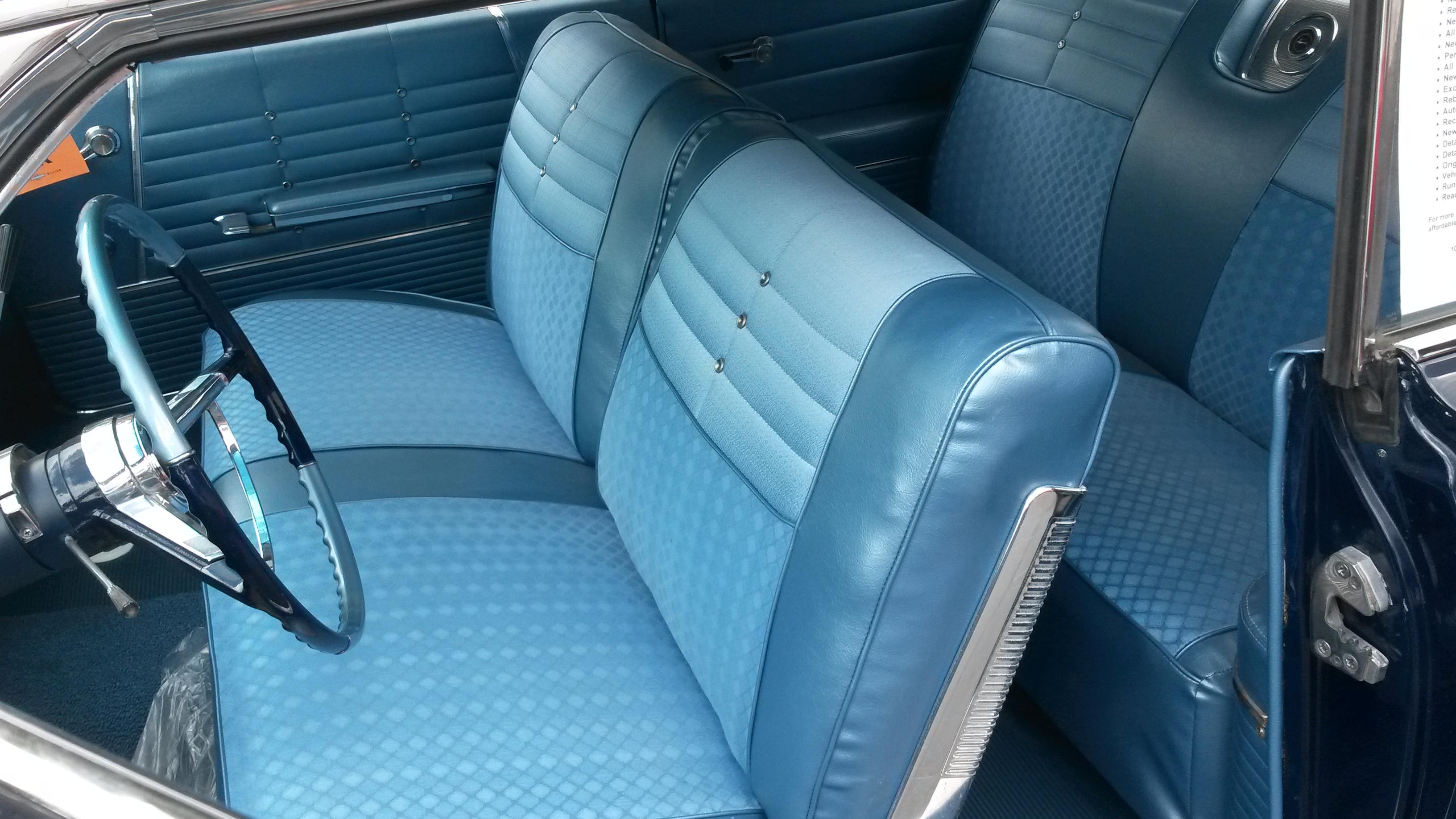 1964 Impala Two Door Hardtop (22)