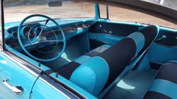 1957 Chevy Bel Air Sport Sedan (13)
