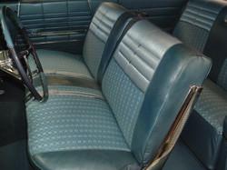 1964 Impala Two Door Hardtop White (25)