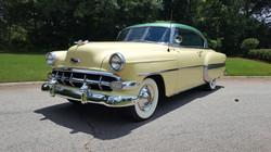 1954 Chevy Bel Air Hardtop (4)