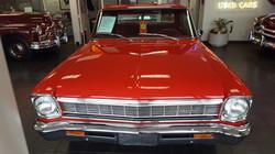 1966 Chevy II 400 (4)