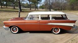 1957 Chevy 210 Wagon (25) (Medium)