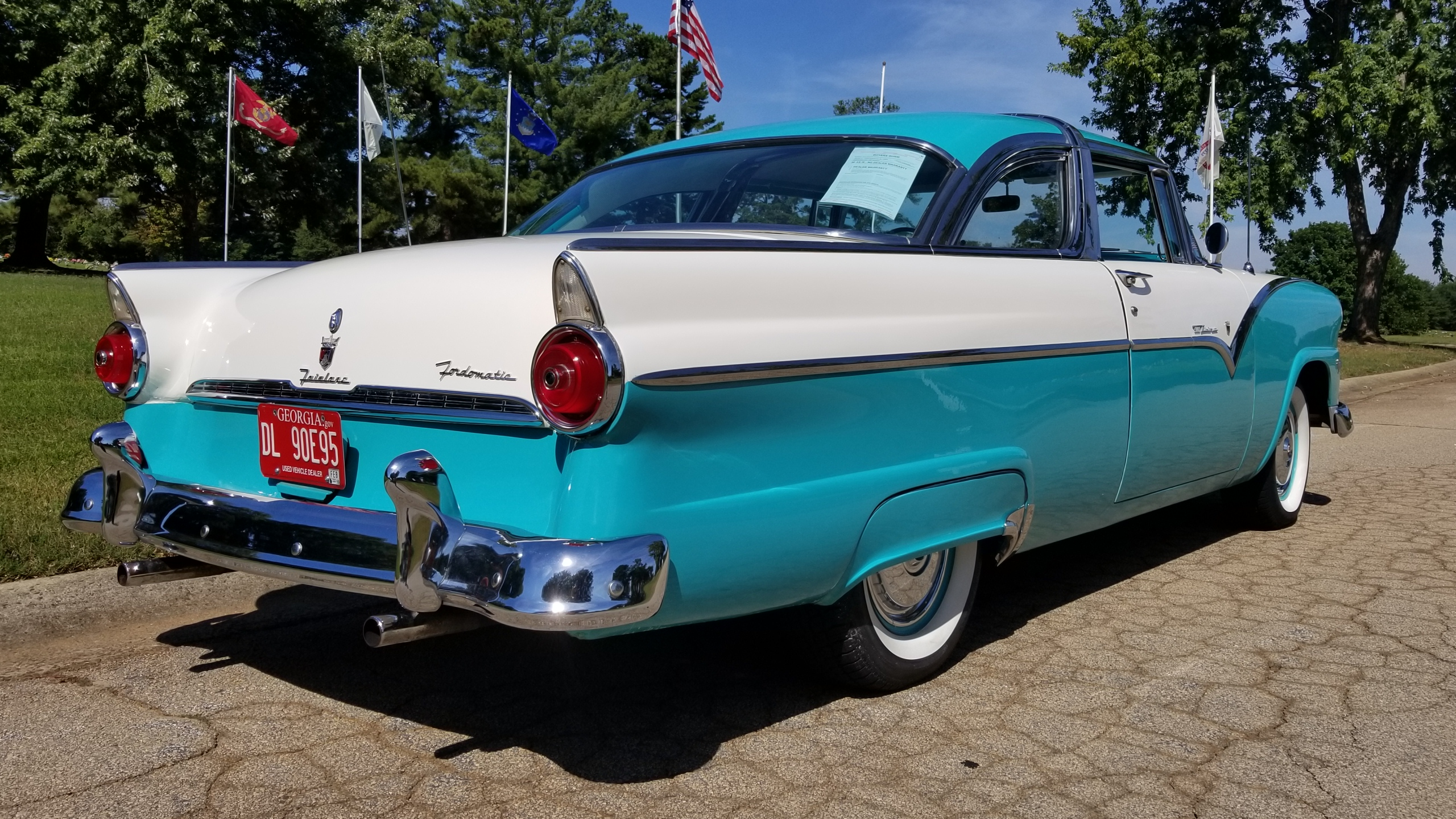 1955 Ford Crown Victoria (27)