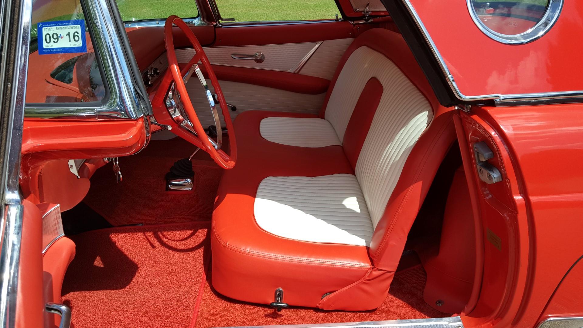 1956 Thunderbird (9)