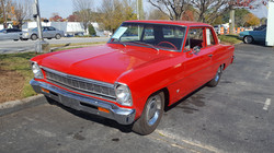 1966 Nova 2 Dr Sedan (2)