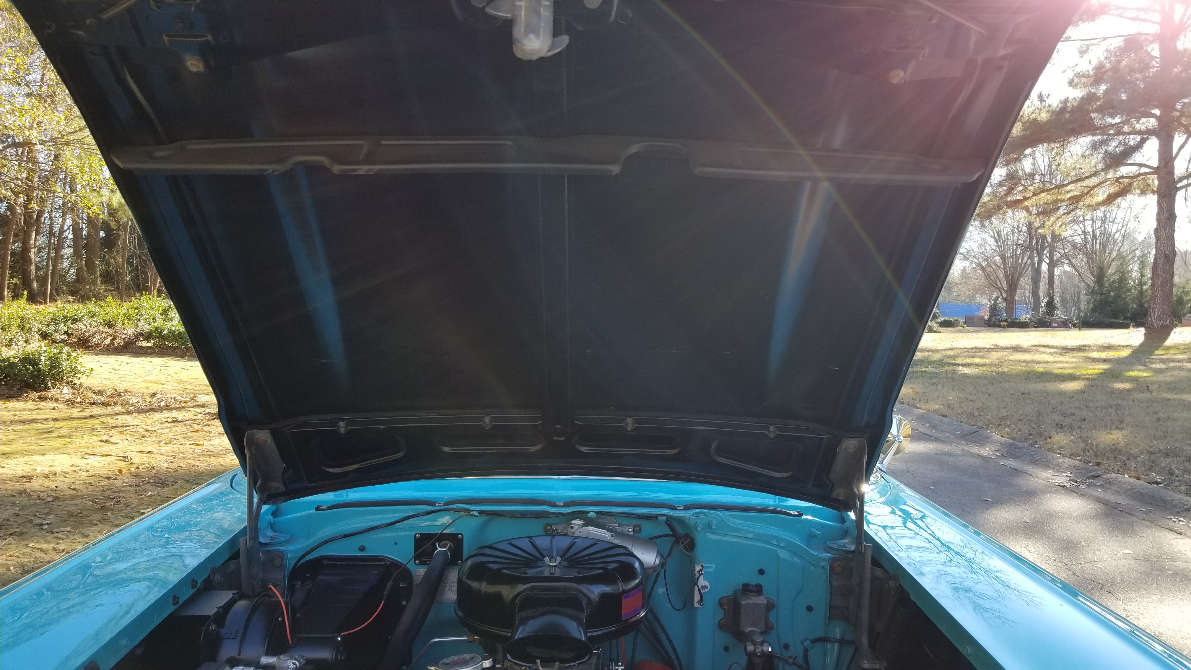 1957 Chevy 210 4 Door (37)