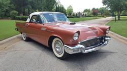 1957 Thunderbird (7)