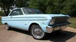 1964 Ford Falcon Futura (8)