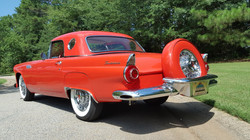 1956 Thunderbird (4)