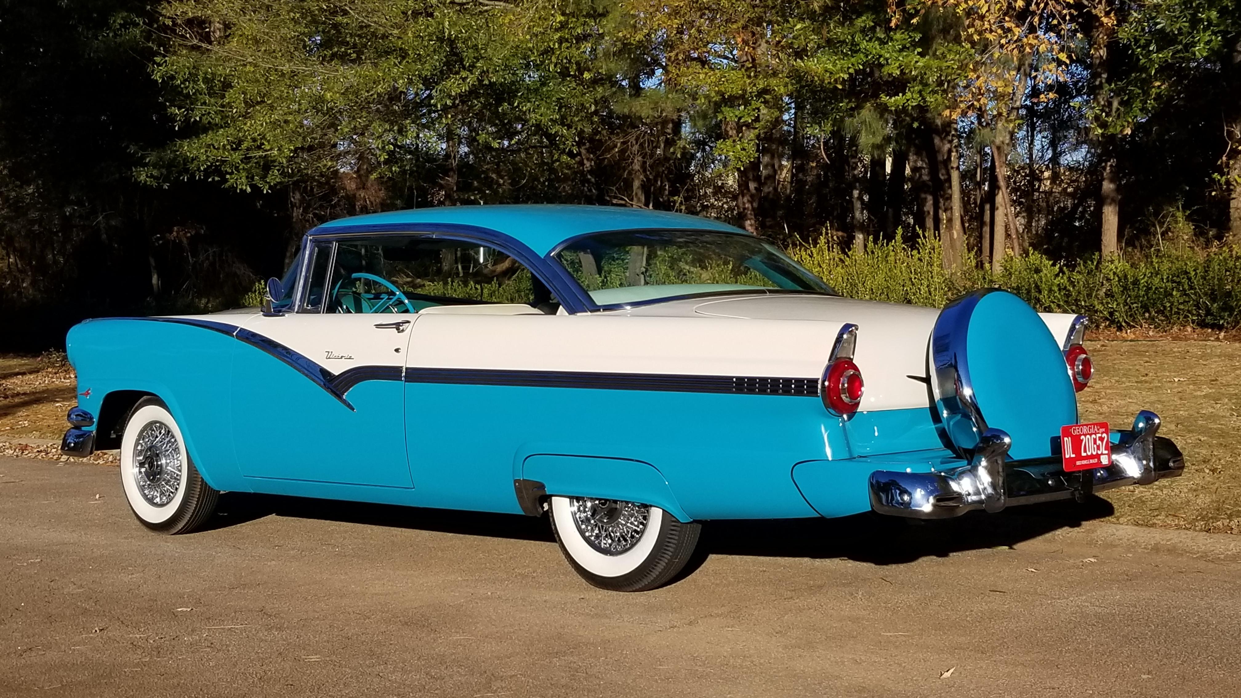 1956 Ford Victoria (3)