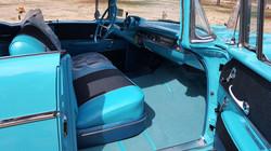 1957 Chevy Bel Air Sport Sedan (11)