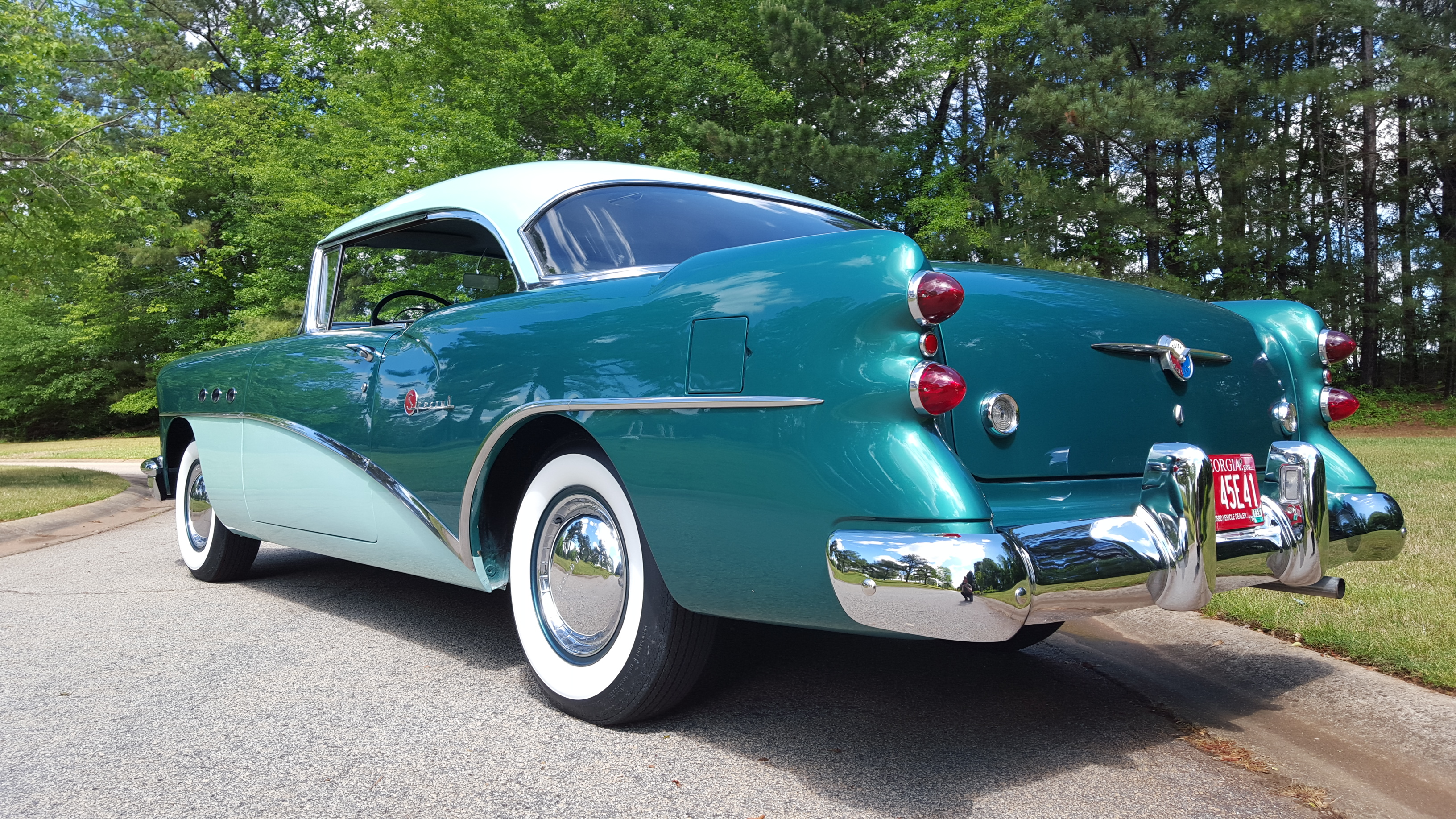 1954 Buick Special (5)