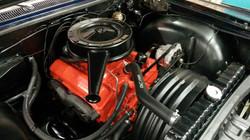 1964 Impala Two Door Hardtop (5)