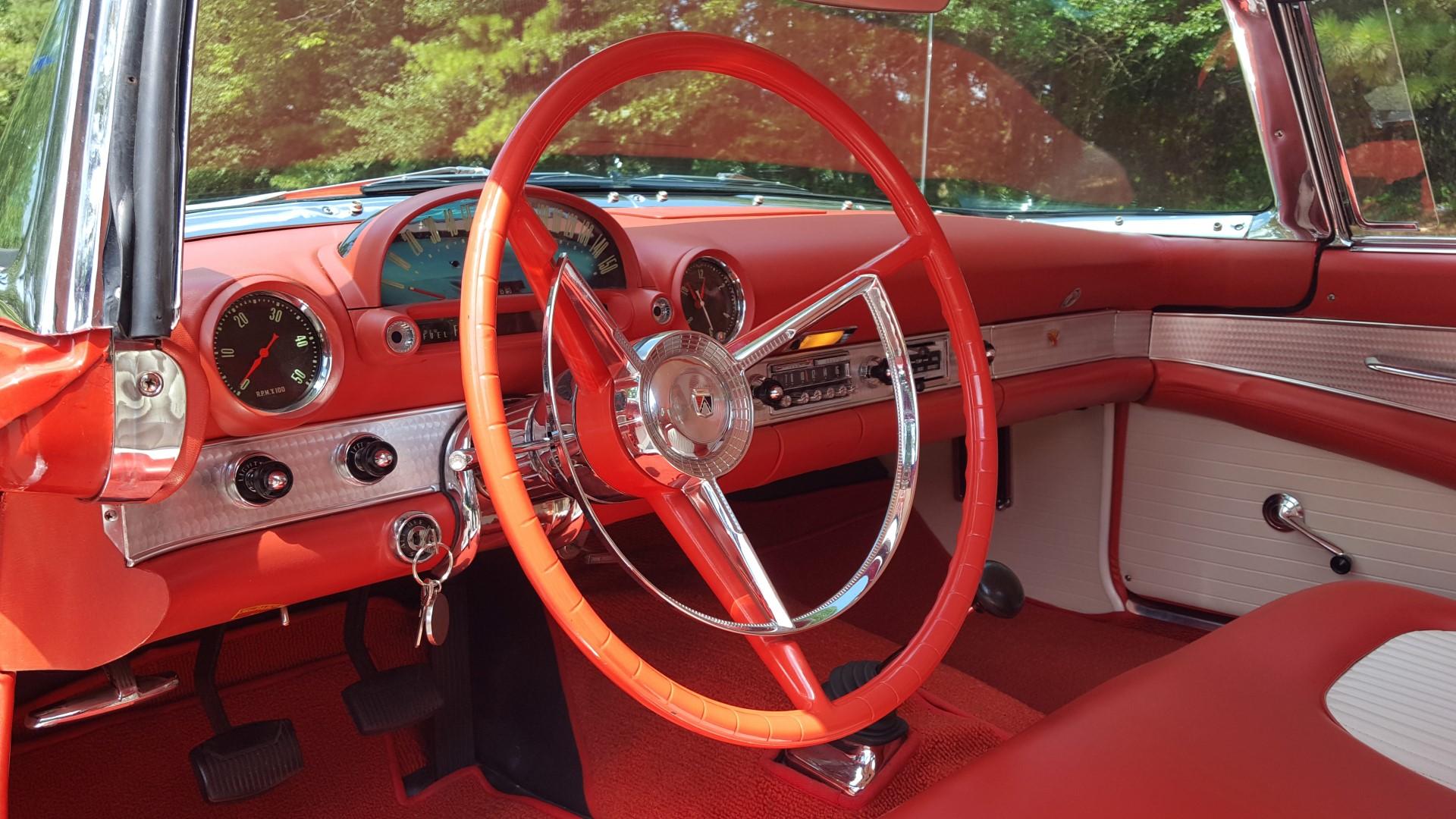 1956 Thunderbird (10)