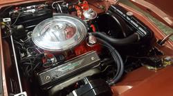 1957 Thunderbird Engine (3)