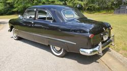 1950 Ford Tudor Custom Deluxe(1)