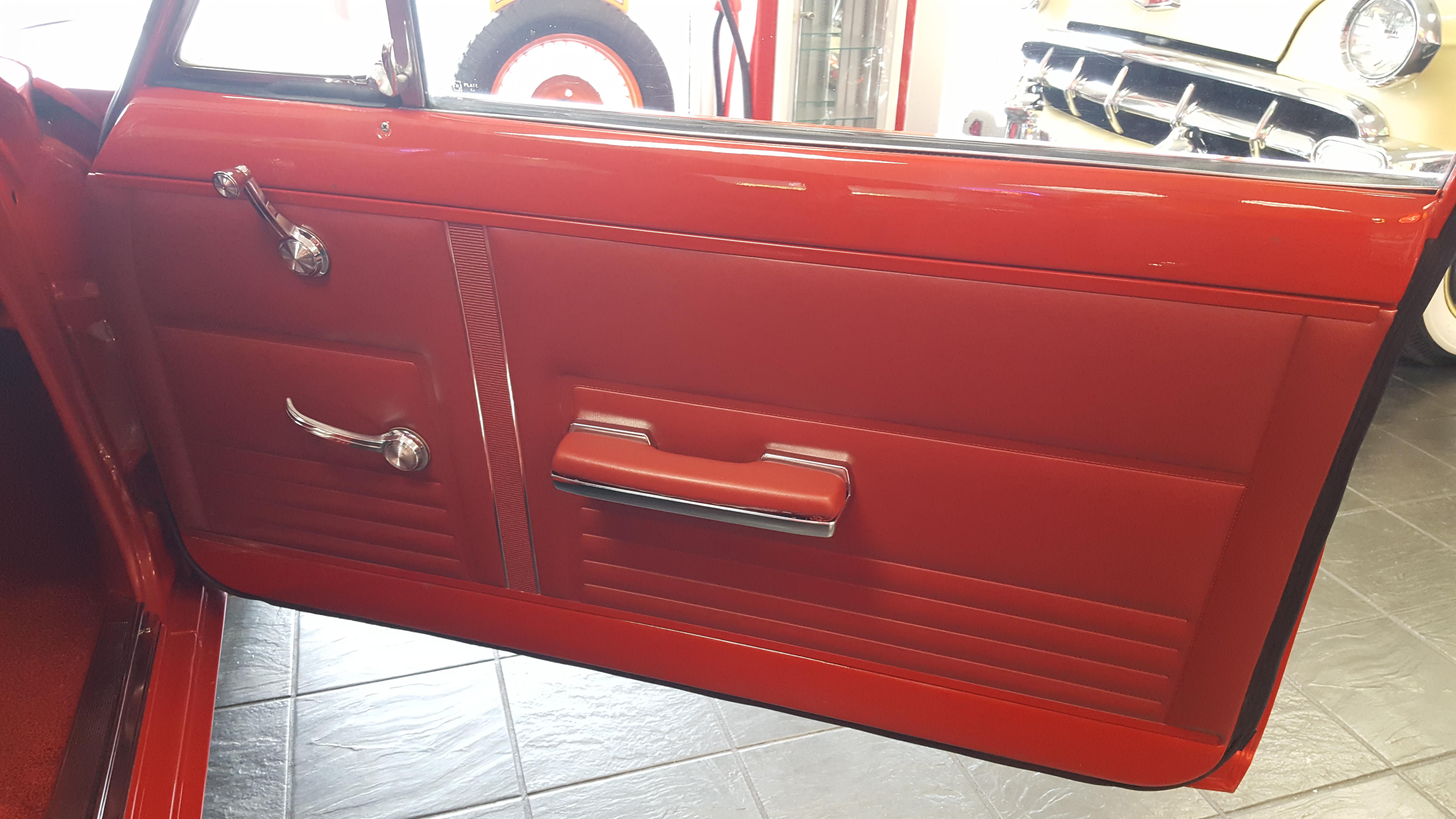 1966 Chevy II 400 (14)