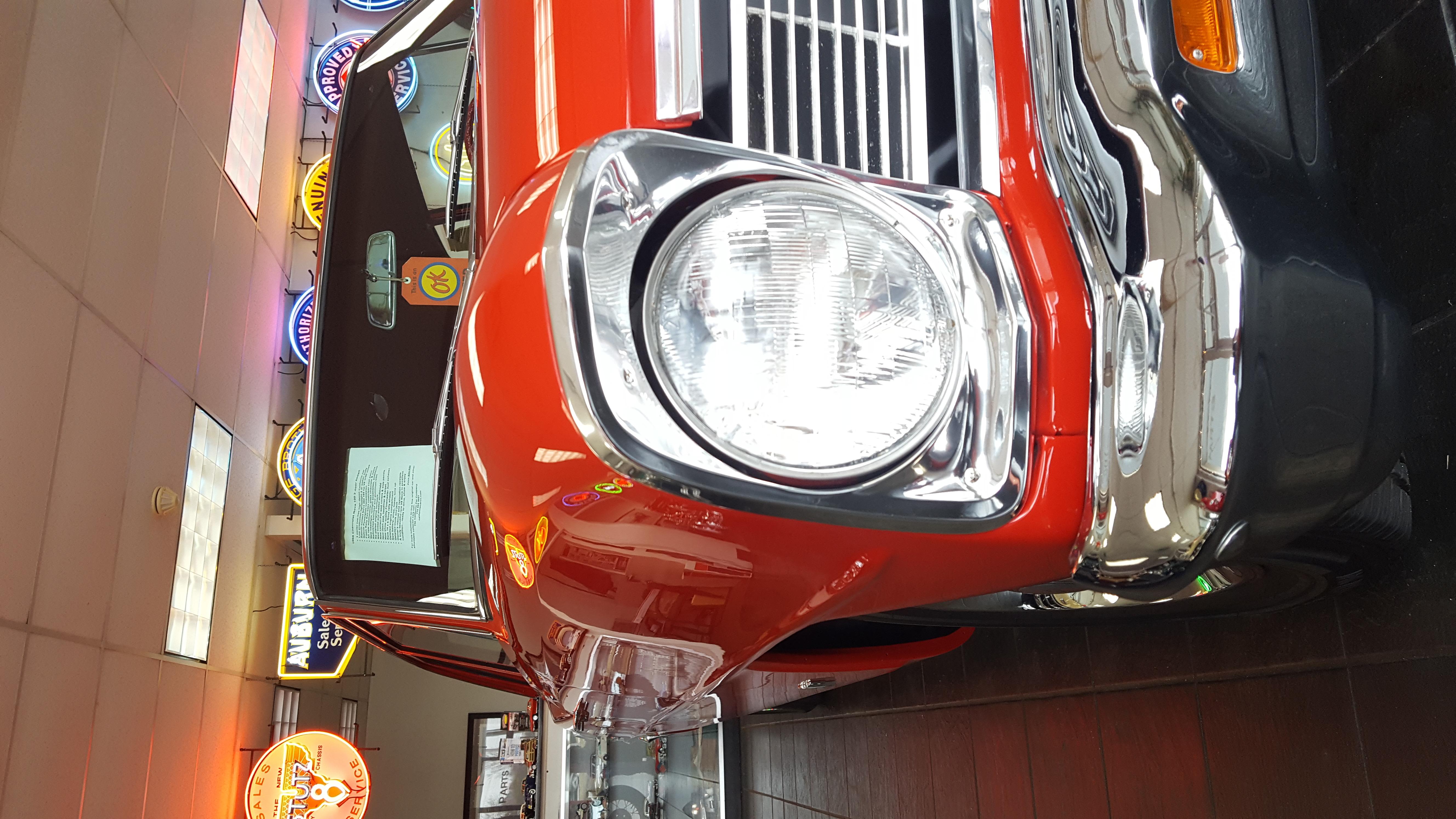 1966 Chevy II 400 (19)