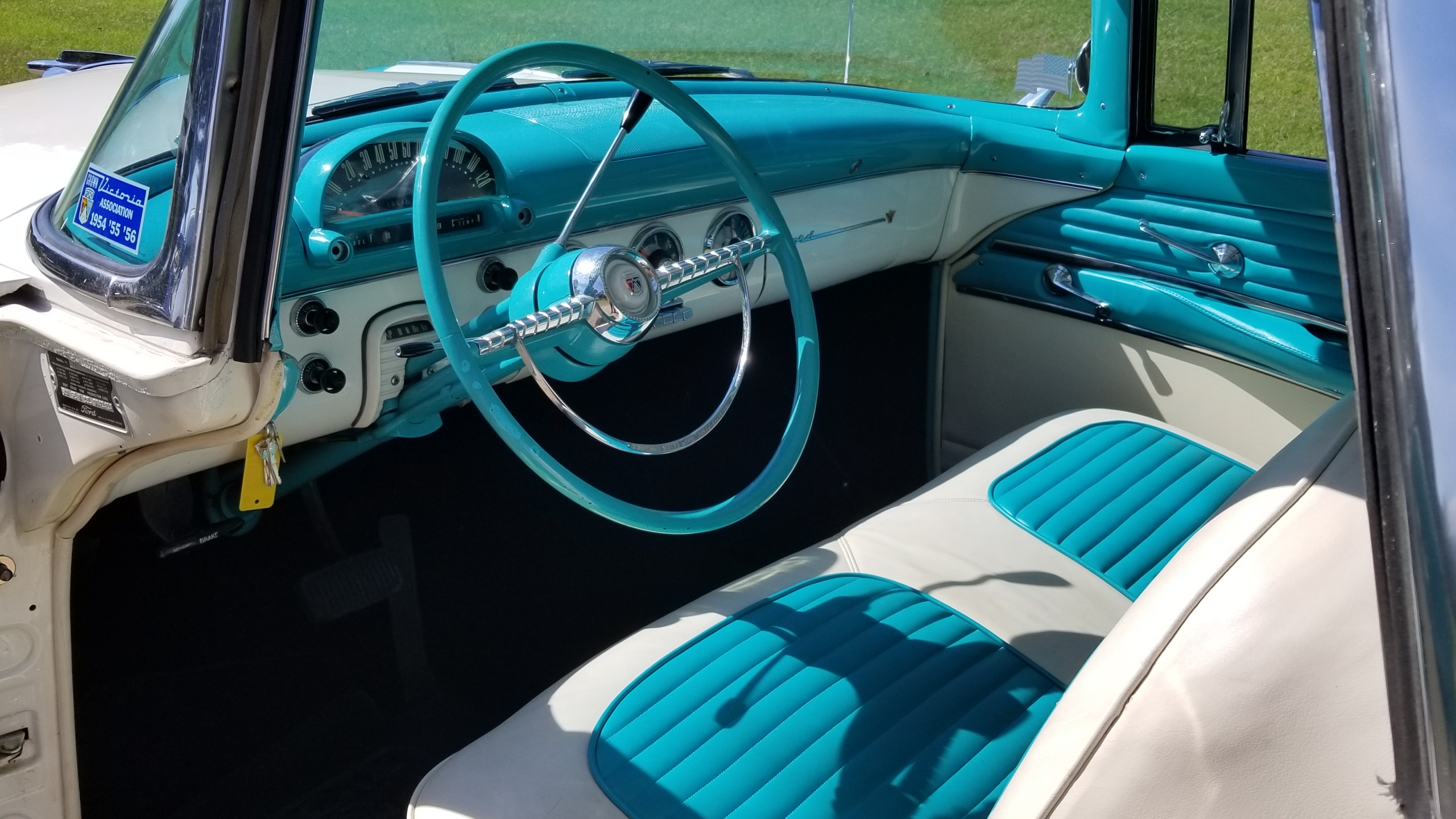 1955 Ford Crown Victoria (8)