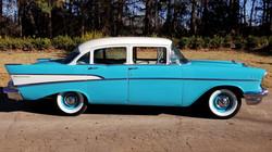 1957 Chevy 210 4 Door (7)