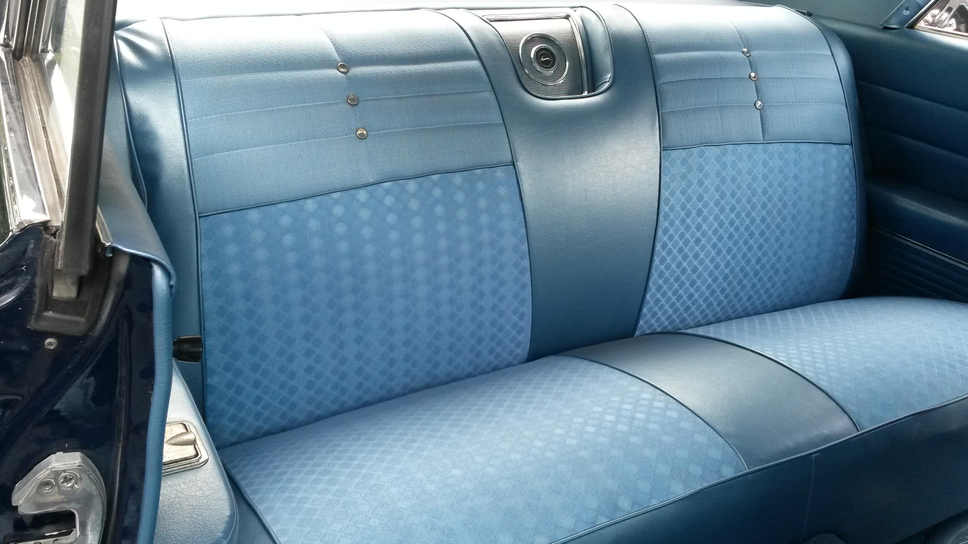1964 Impala Two Door Hardtop (21)