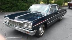 1964 Impala Two Door Hardtop (6)