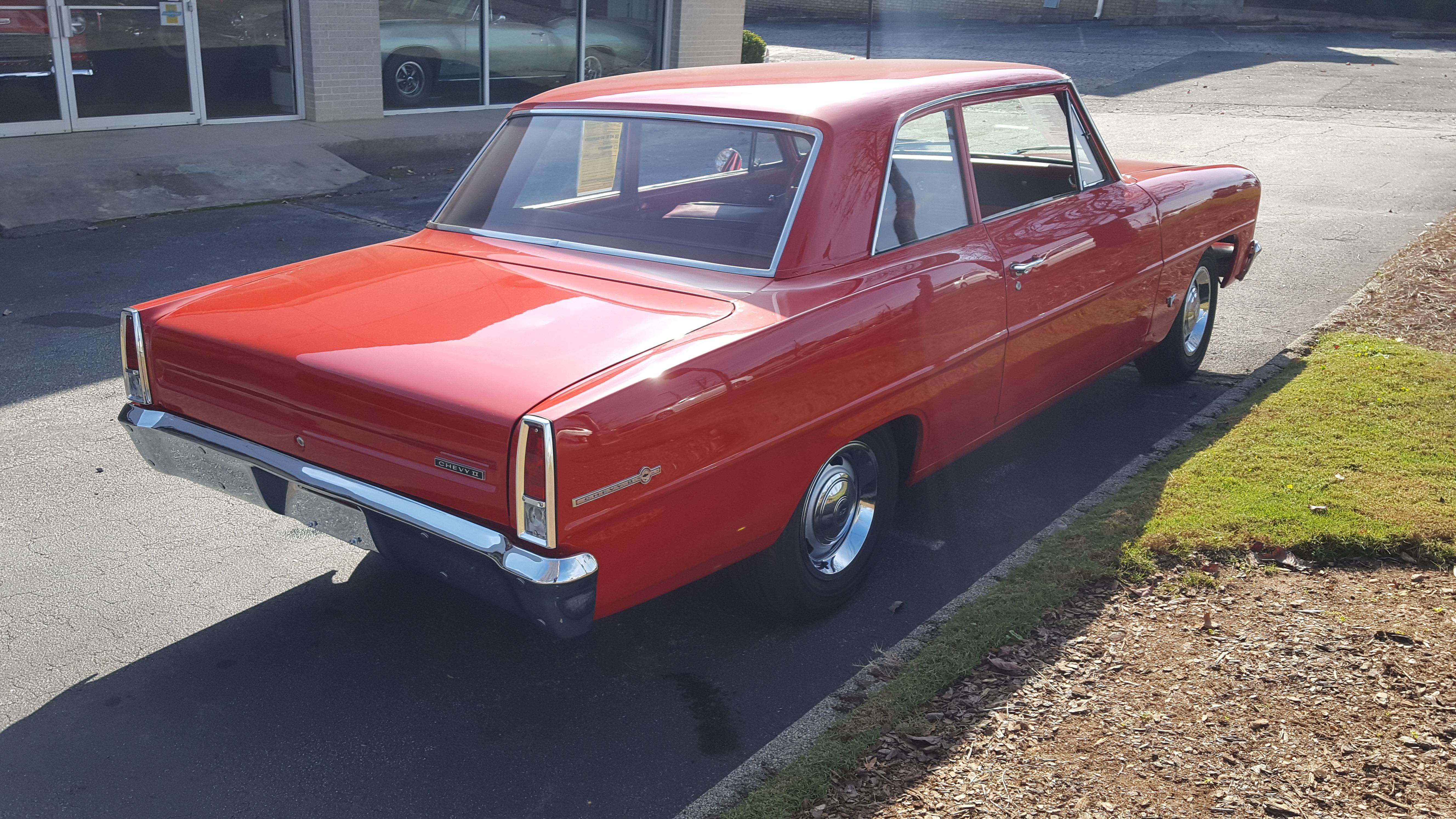 1966 Nova 2 Dr Sedan (6)