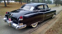 1951 Cadillac 008