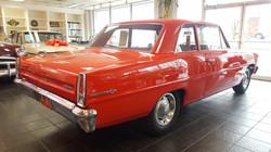 1966 Chevy II 400 (1)