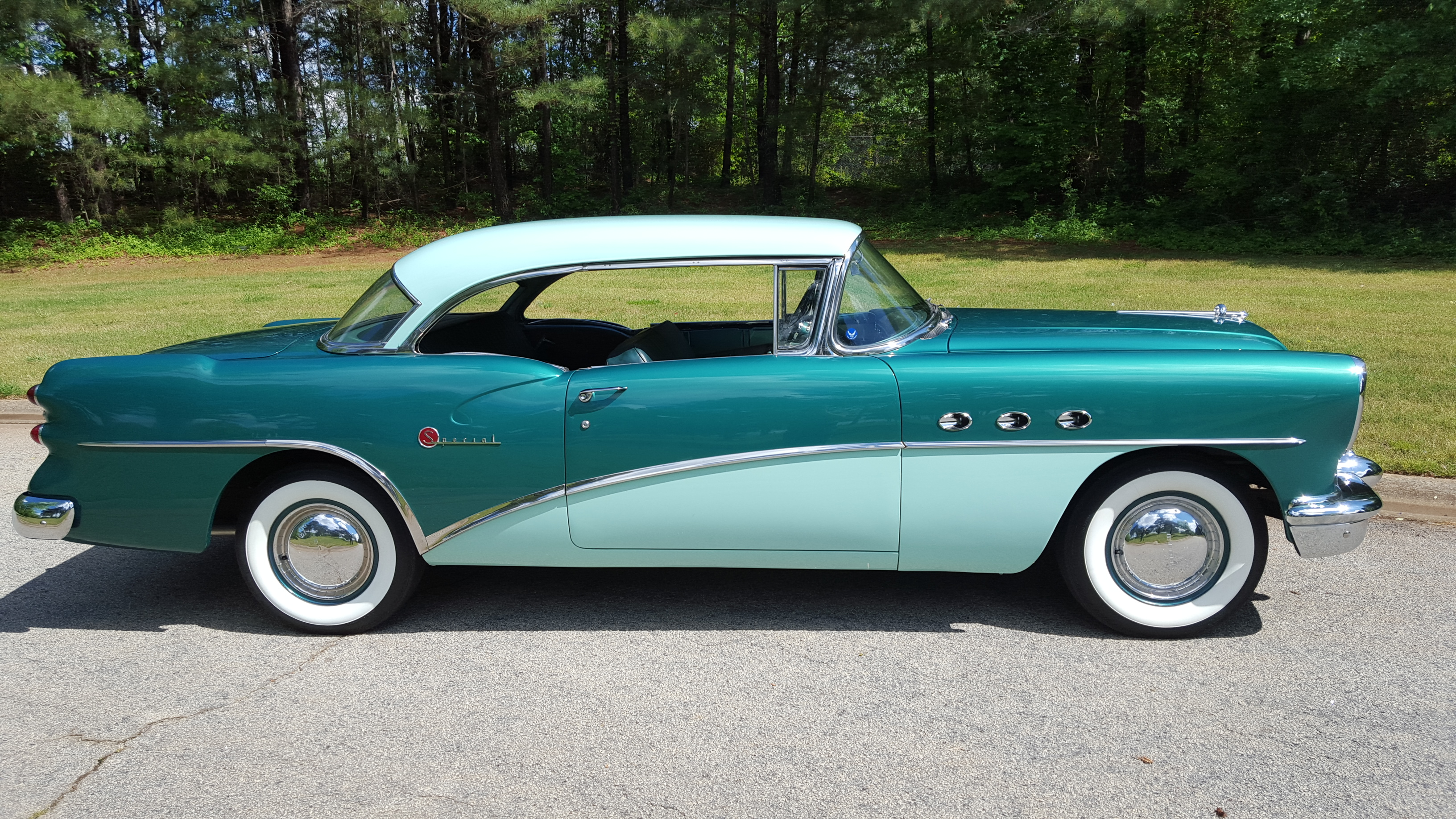 1954 Buick Special (19)