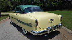 1954 Chevy Bel Air Hardtop (6)
