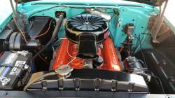 1957 Chevy 210 4 Door (34)