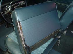 1964 Impala Two Door Hardtop White (27)