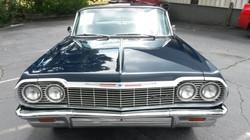 1964 Impala Two Door Hardtop (15)