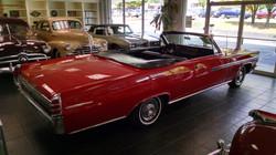 1963 Bonneville Convertible (1)