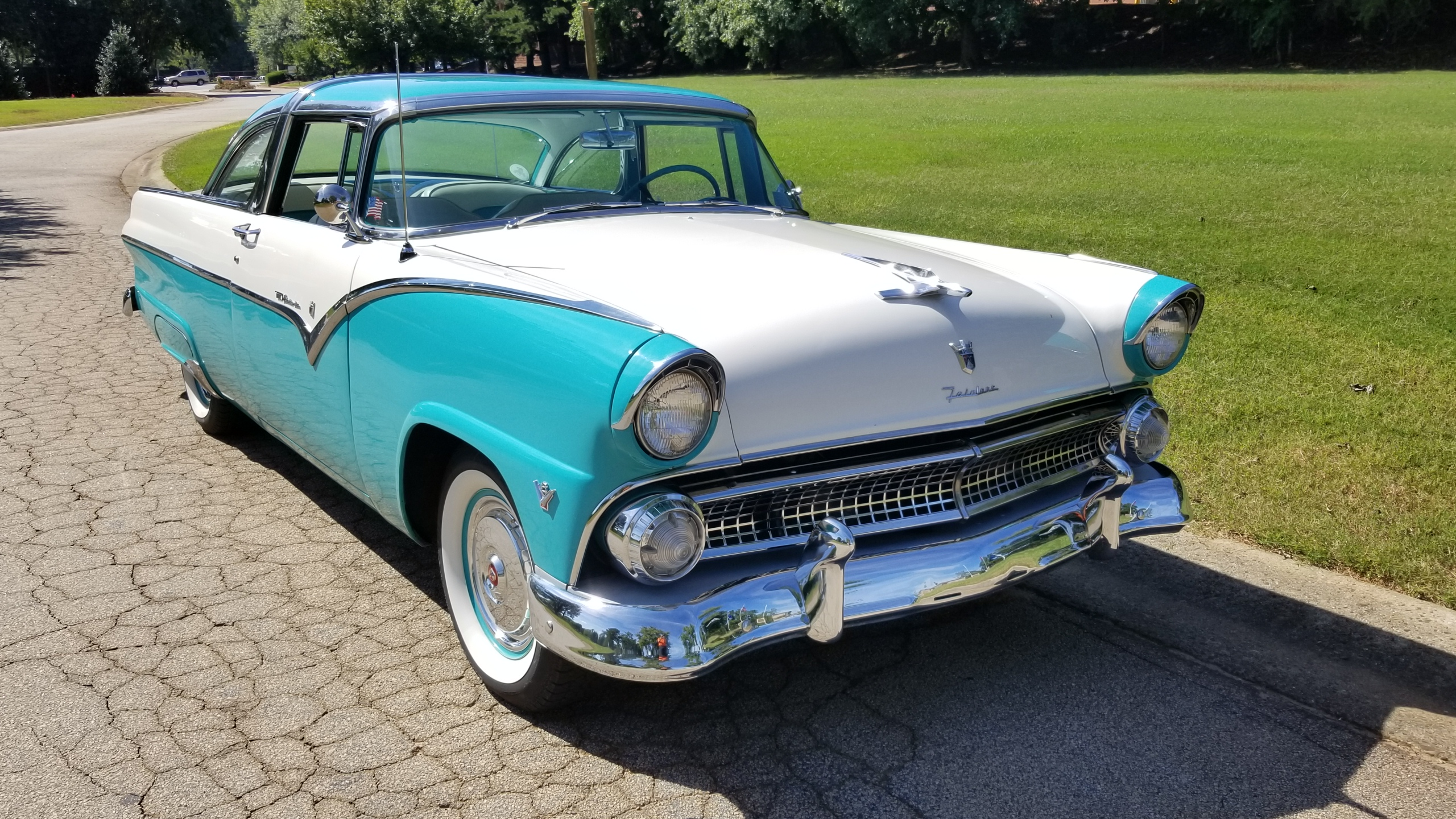 1955 Ford Crown Victoria (23)