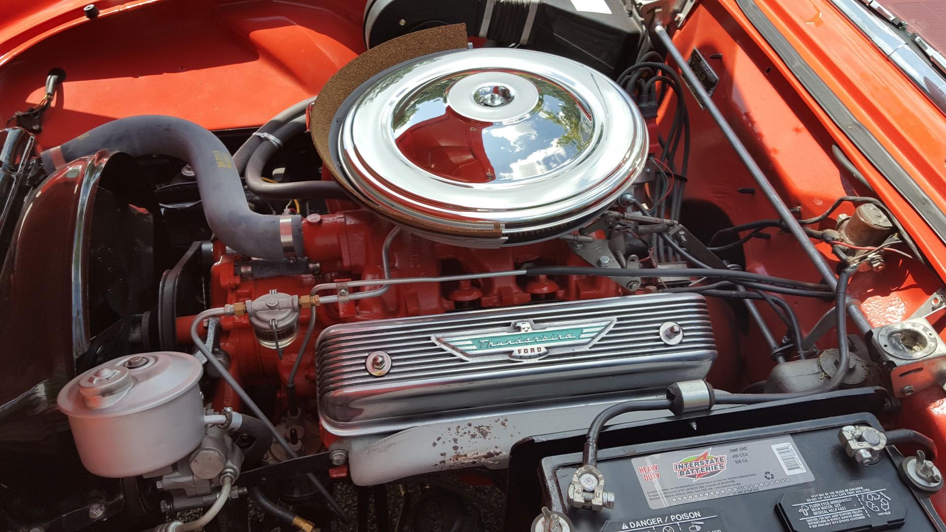 1956 Thunderbird (23)