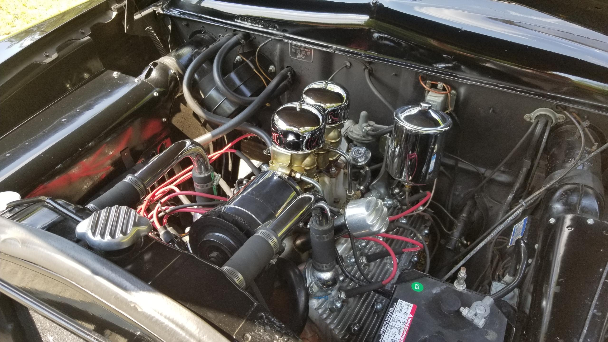 1950 Ford Tudor Custom Deluxe(23)