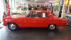 1966 Chevy II 400 (6)