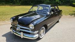1950 Ford Tudor Custom Deluxe(4)
