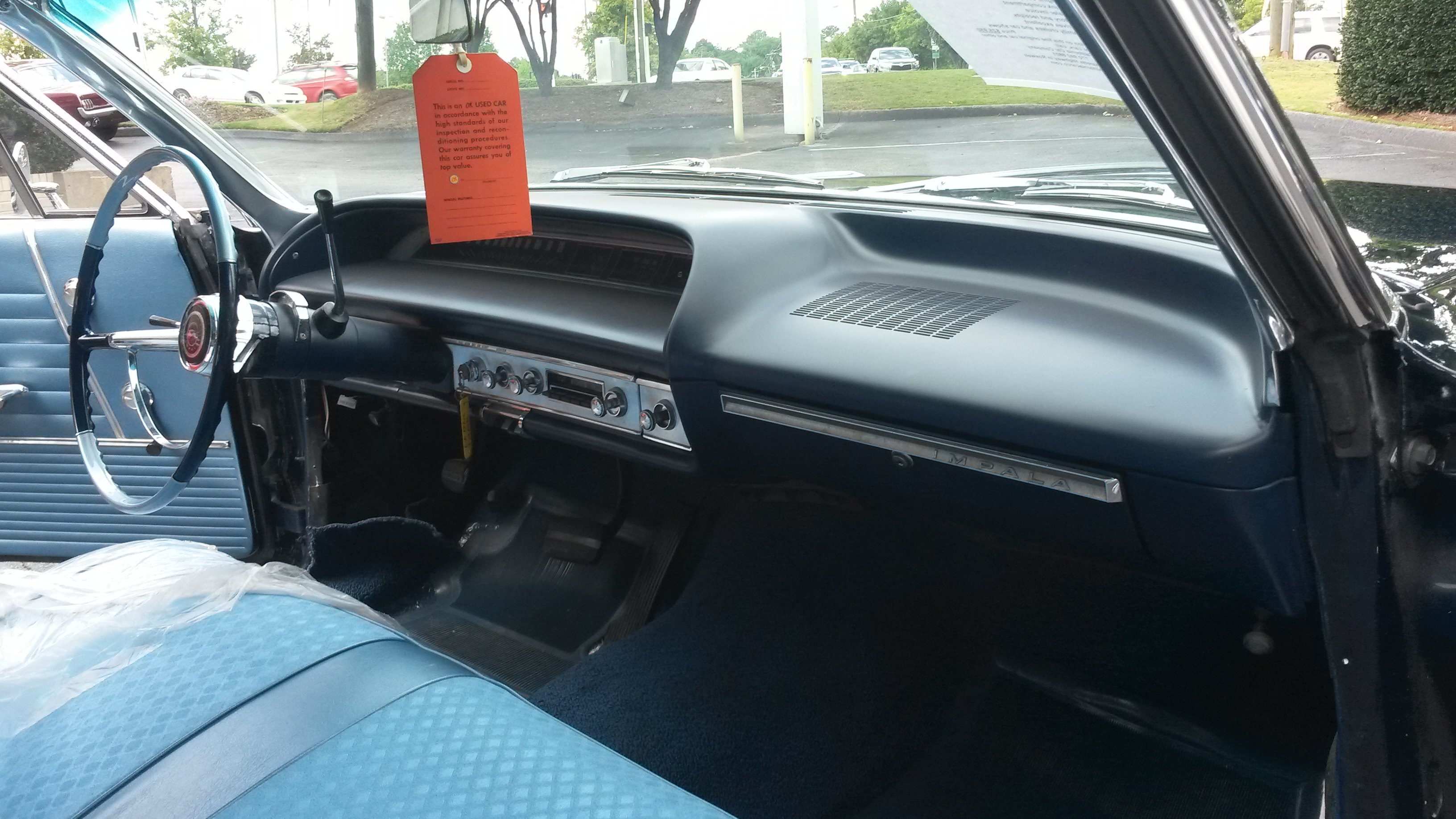 1964 Impala Two Door Hardtop (18)