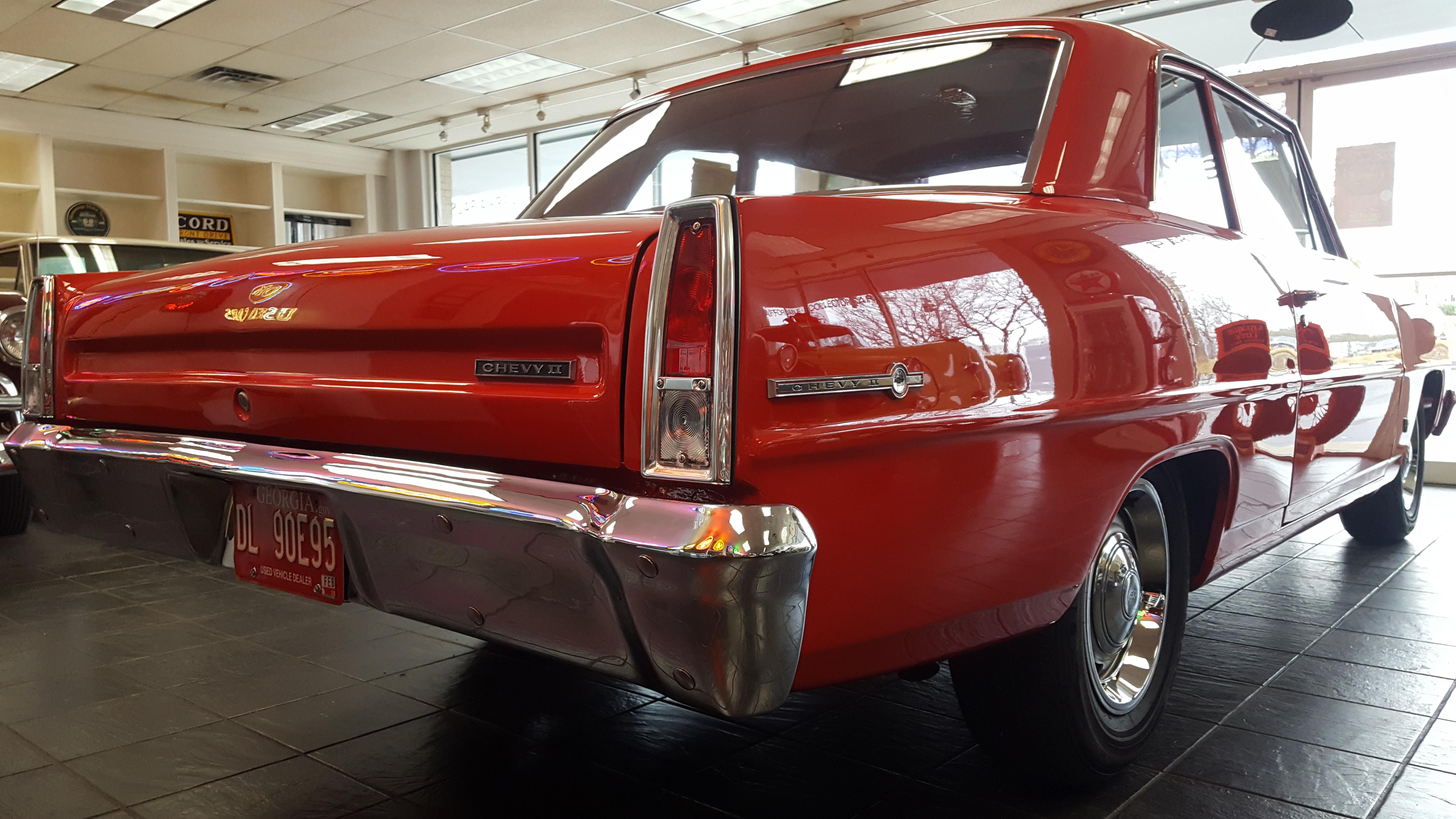 1966 Chevy II 400 (32)