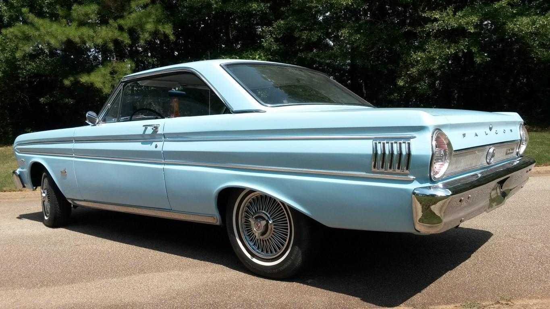1964 Ford Falcon Futura (5)