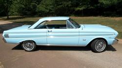 1964 Ford Falcon Futura (10)