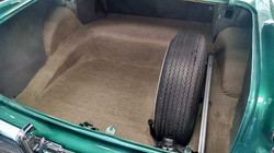 1954 Buick Special Trunk