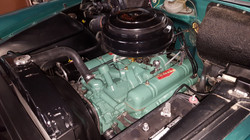 Completed Engine Detail (3)