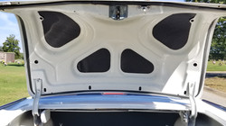 1957 Chevy Belair Hardtop White (41)