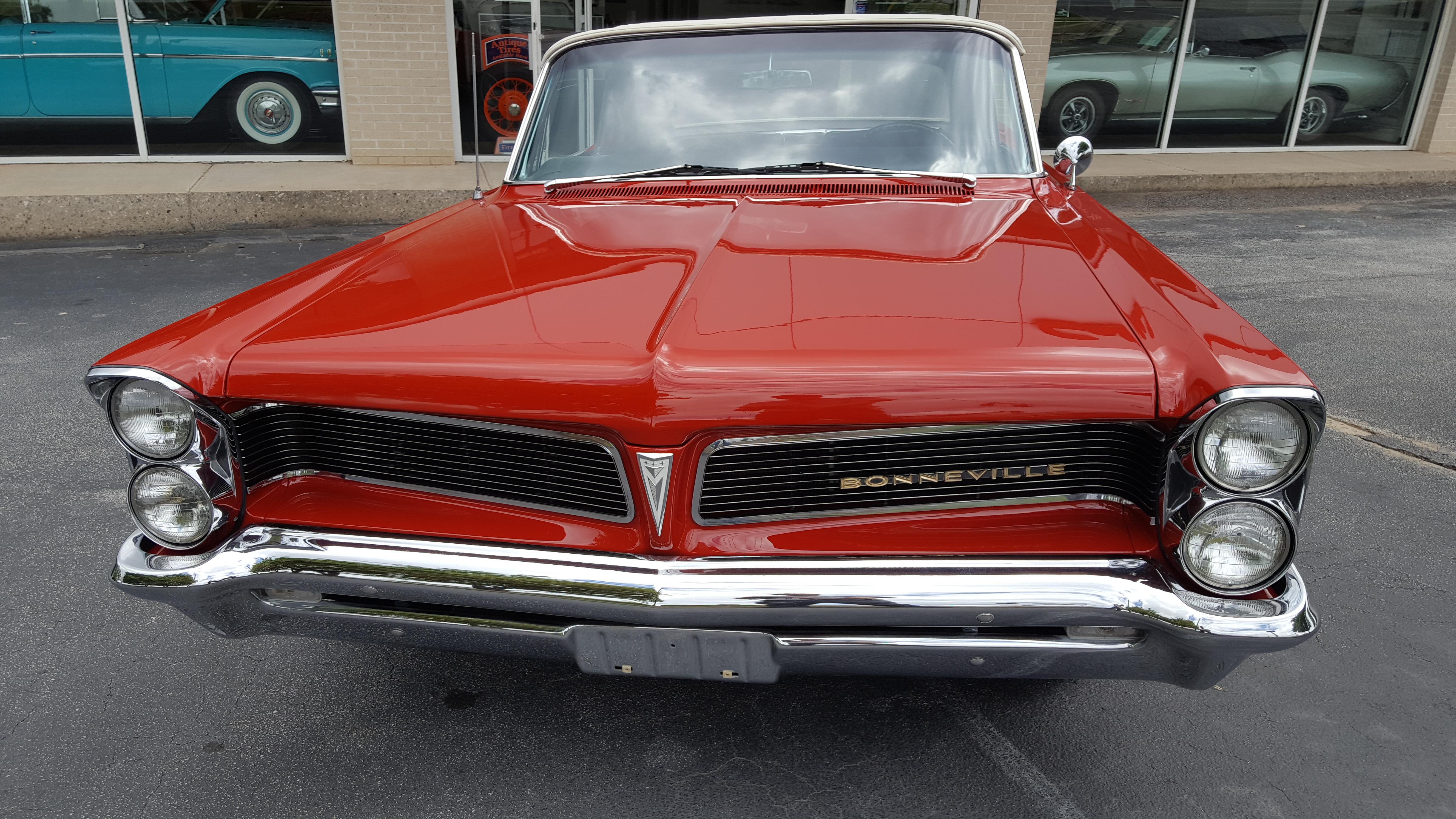 1963 Bonneville Convertible (17)