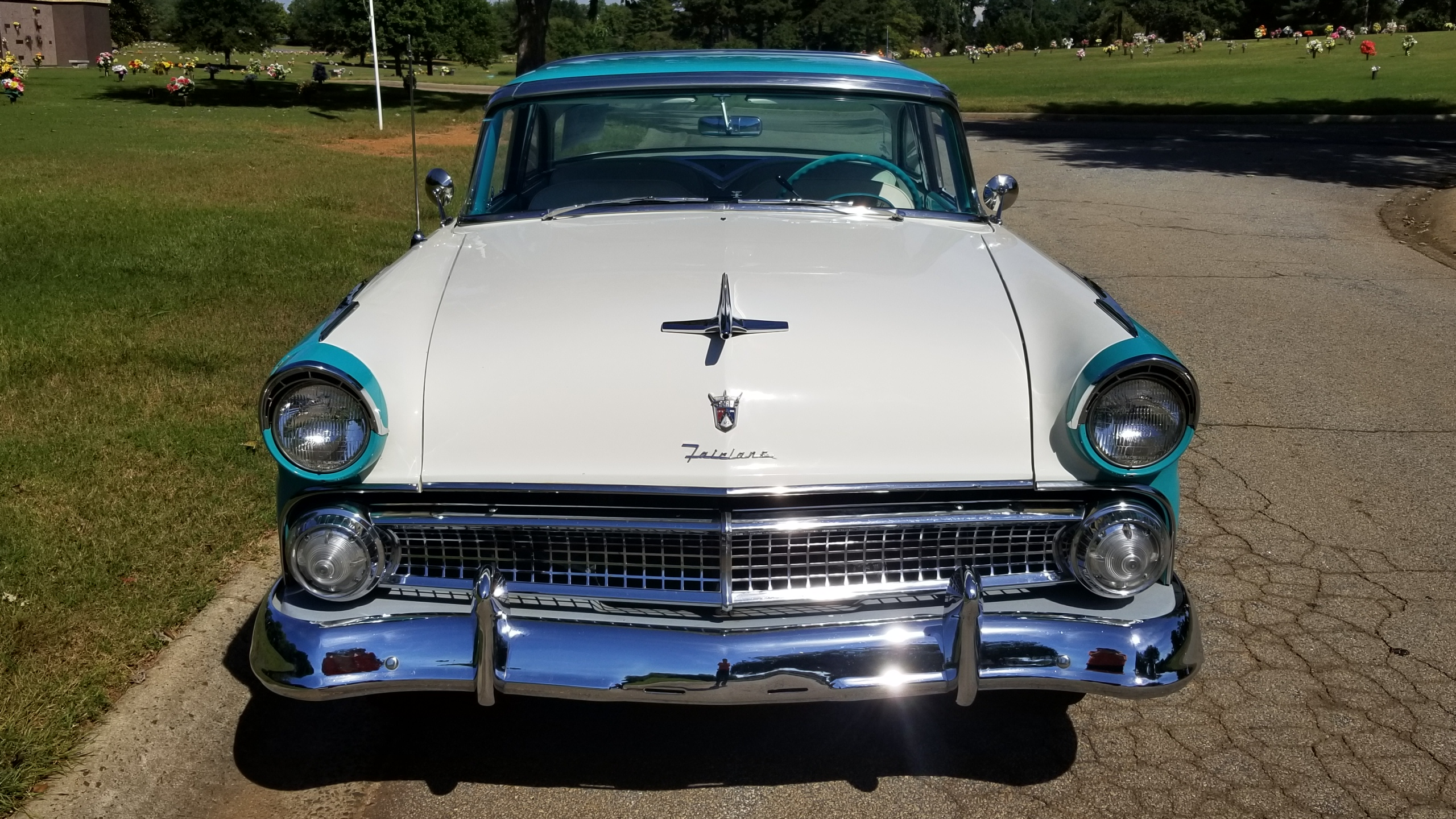 1955 Ford Crown Victoria (3)