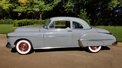 1950 Oldsmobile Club Coupe (3)